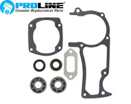 Proline® Gasket Set, Seals Bearings For Husqvarna 362 365 371 371XP 372 372XP 503647201
