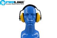 Proline® Professional  Ear Muffs For Stihl, Echo, Husqvarna Chainsaw Trimmer Blower