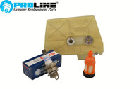 Proline® Tune up Kit For Stihl 038, 038AV Air Filter  Fuel Filter 1119 120 1611