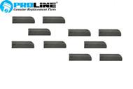 Proline® Flywheel Woodruff Key 10-Pack  Husqvarna  Jonsered  For Aftermarket  Slotted Flywheels