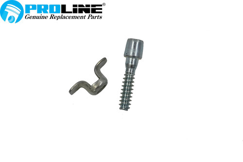 Proline® Buffer Retainer And Screw For Stihl 038 Chainsaw