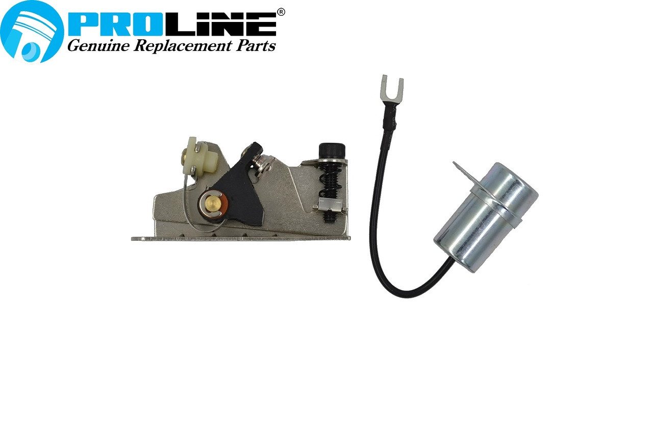 Proline® Points Condensor For Onan 160-1183 And 312-0246 Ignition Kit