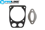 Proline® Cylinder And Muffler Gasket Set For Husqvarna K960, K970 576499401