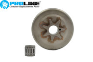 Proline® Clutch  Drum Sprocket And Bearing For Stihl 041 Farm Boss  1113 640 2000
