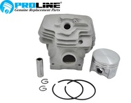 Proline® Cylinder Piston Kit For Stihl MS382 Chainsaw Nikasil 52MM