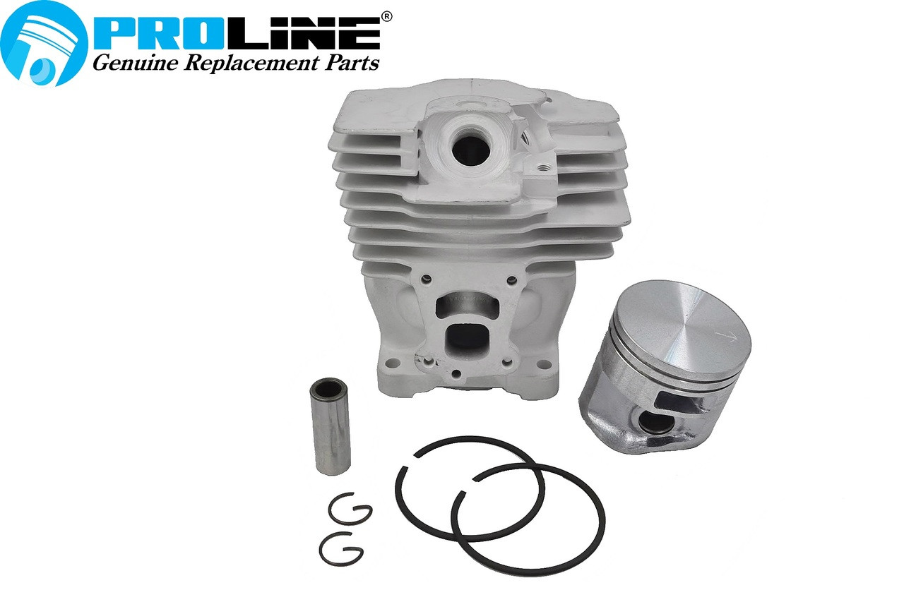 Piston Kit For Stihl MS362 Chainsaw 47MM Replaces OEM 1140 030 2002