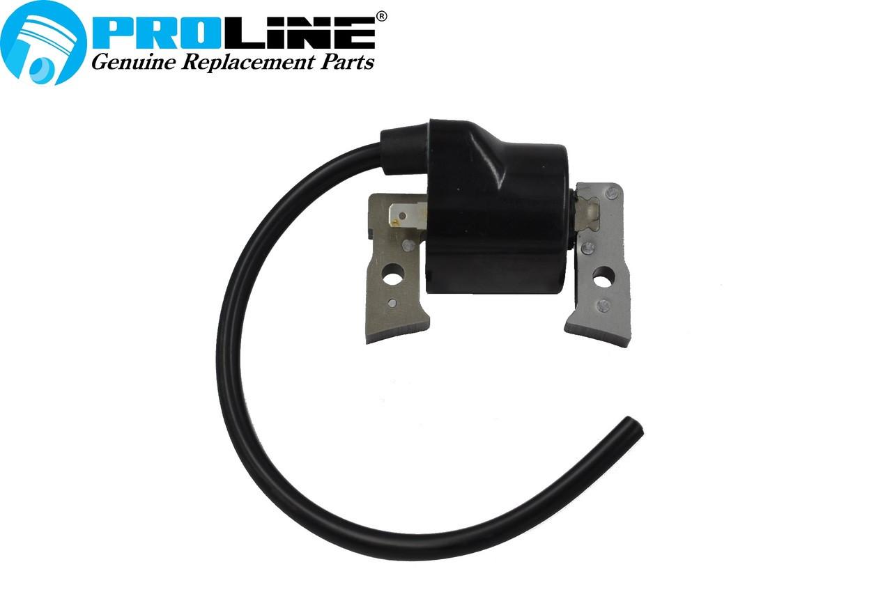 PARTSRUN 21121-2106 Ignition Coil for Kawasaki 21121-2105 John Deere FD731V,ZF-IG-A00330