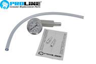 Proline® Carburetor Leak Detector Pressure Test Pump Stihl, Husqvarna Chainsaw Walbro 57-21