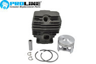 Proline® Cylinder Piston Kit For Stihl 028AV Super Chainsaw 46MM Nikasil 1118 020 1203