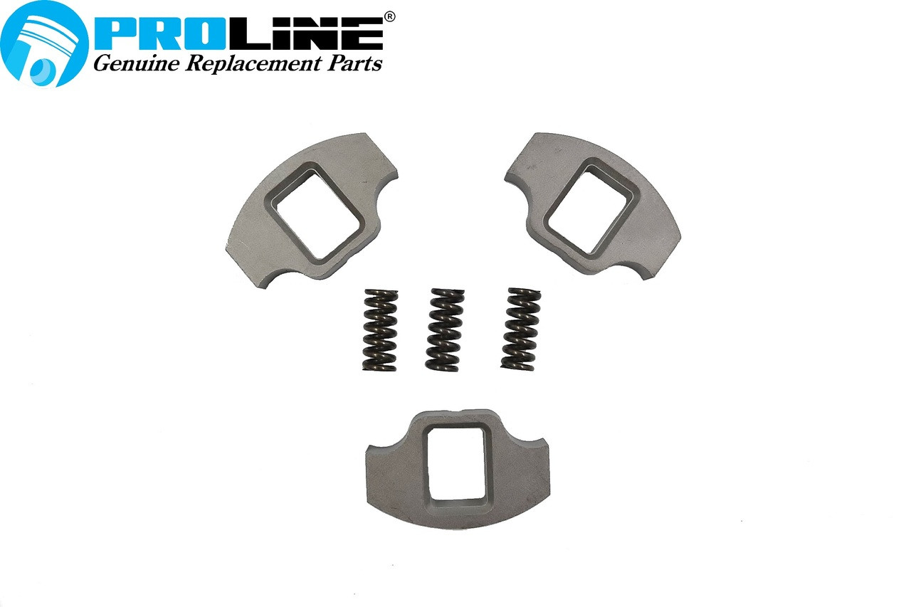 Proline® Shoe Clutch and Spring For Homelite Super XL  EZ Chainsaw 65892 65217