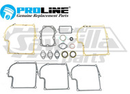 Proline® Engine Gasket And Seal Set For Briggs And Stratton 497070