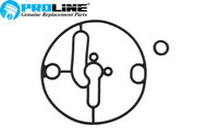 Proline® Carburetor Bowl Gasket  For Briggs And Stratton 698781 Nikki