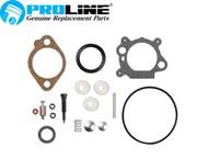 Proline® Carburetor kit for Briggs & Stratton Quantum 3.5, 4, 5, 6,  6.5hp 498260