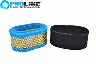 Proline® Air Filter And Prefilter  For Wacker Neuson BS500 BS500S BS600 BS600S BS650 BS700 DS720  114792