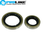 Proline® Crankshaft Seal Set For Stihl 030 031 032 Chainsaw