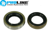 Proline® Crankshaft Seal Set For Stihl 009 010 011 012 015 Chainsaw