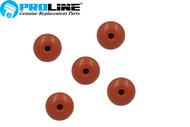 Proline® Carburetor Primer Check Valve 5 Pack  Walbro 176-64 176-64-1 Stihl 4133 121 5200