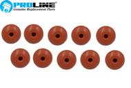 Proline® Carburetor Primer Check Valve 10 Pack  Walbro 176-64 176-64-1 Stihl 4133 121 5200