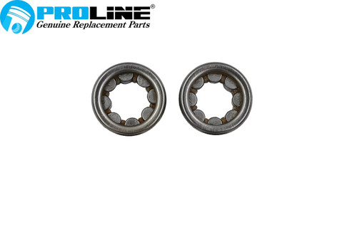 Proline® Crankcase Roller Bearing Set For Stihl 020T MS200