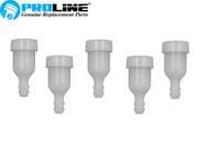 Proline® Fuel Filter For Echo 5 Pack