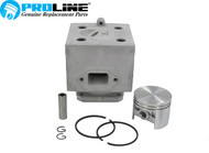 Proline® Cylinder Piston Kit For Stihl BR320 BR380 BR400 BR420 46MM 4203 020 1201