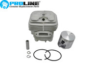Proline® Cylinder Piston Kit For Stihl TS410 TS420 Saw Nikasil 4238 020 1202
