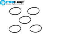 Proline® Carburetor Bowl Gasket  For Briggs And Stratton 5 pack 796610