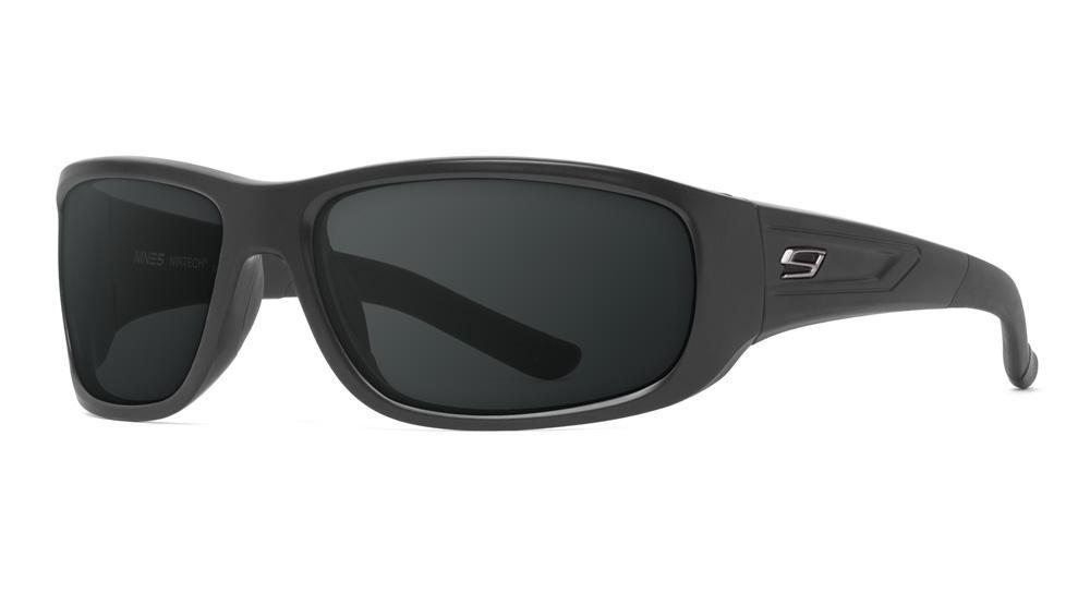 52b32c0d3a ... NINES® Polarized Sunglasses Berryessa Black