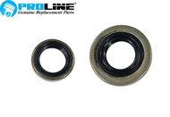 Proline® Crankshaft Seal Set For Stihl 046, MS460 Chainsaw