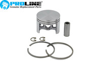 Proline® Piston Kit For Sachs Dolmar 120 S 120 Super 49MM 121 132 000
