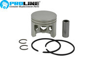 Proline® Piston Kit For Sachs Dolmar 116 45MM Chainsaw 114 132 101