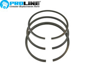 Proline® Piston Rings For Kohler K241 M10 235287 Gravely 010857