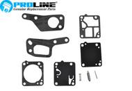 Proline® Carburetor Kit For McCulloch Mini Mac 110 120 130 140 Zama M1 M7 RB-19