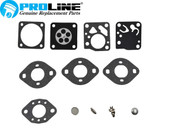 Proline® Carburetor Kit For Tecumseh 640347 TM049XA Series RK-18HU
