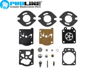 Proline® Carburetor Kit For Tecumseh TC200 TC300 Walbro K20-WTA K20 WTA