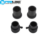 Proline® Flange Wheel Bushing  Bearing For MTD Cub Cadet Mower  741-0990A 741-0660