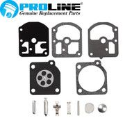 Proline® Carburetor Kit For Homelite 330 Zama RB-3