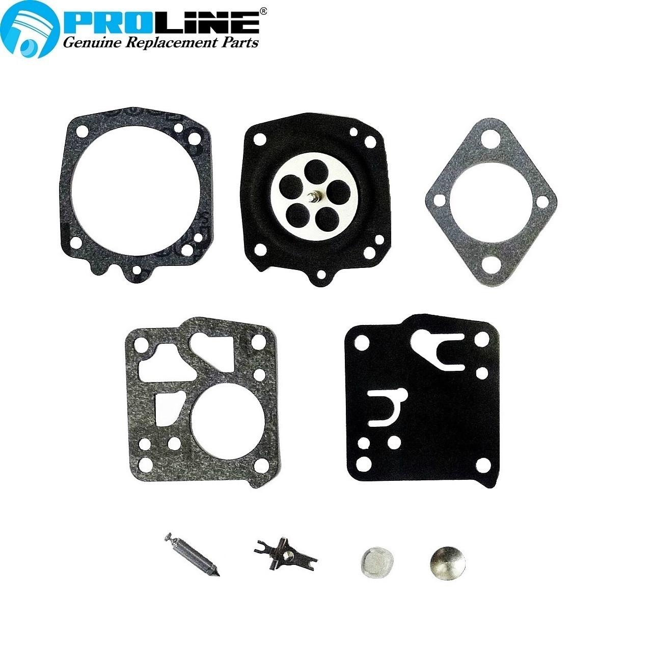 Proline® Carburetor Kit For Wacker BS45Y BS60Y BS62Y BS500 RK-27HS