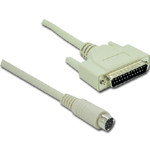 Apple Macintosh High Speed Hardware Handshake Modem Cable