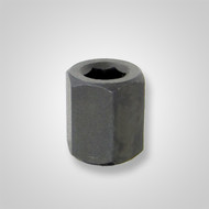 "Snappy 1/4"" x 1/2"" Hex Shank Socket for Lossening 1/4in. Drill Bit Adapters USA"