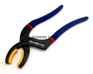 "Pro America 10"" Electrical Connector Pliers MADE IN USA 8065"