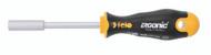"Felo Ergonic 1/4"" Magnetic Bit Holder Screwdriver Handle 8"" Length 53711"