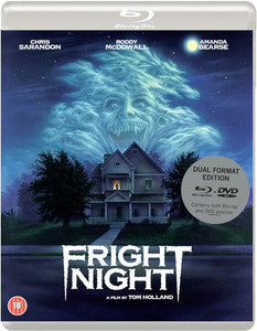 The Eureka Release of  Fright Night