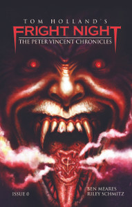 Fright Night Comic book issue  #1