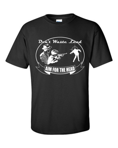 Don't Waste Lead T-Shirt