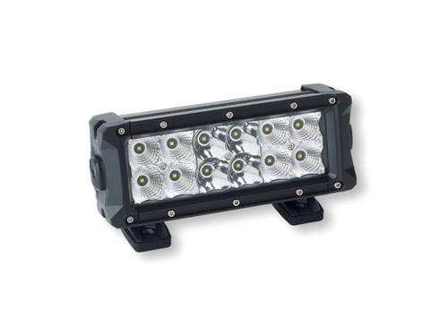 36 Watt LED Professional Flood /Work Light Bar includes mounting brackets