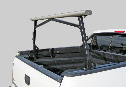 Honda Ridgeline Solo Rear Rack Truck Ladder Rack fits Ridgeline trucks up to model year 2015