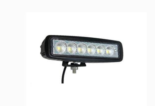 18 Watt LED Spot & Flood Beam Work Light