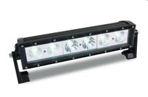 60 Watt Combo LED Flood/Spot Off-Road Work Light Bar