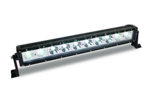 100 Watt Combo LED Flood/Spot Off-Road Work Light Bar can be mounted horizontally or vertically